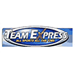 Shop teamexpress.com
