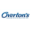 Shop Overtons