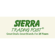 Shop Sierra Trading Post